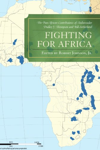 Fighting for Africa: The Pan-African Contributions of...