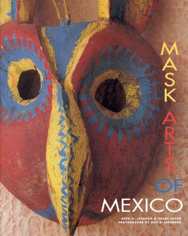 Mask Arts of Mexico