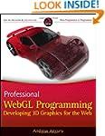 Professional WebGL Programming: Devel...