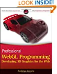 Professional WebGL Programming: Devel...