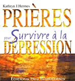 Prires pour Survivre  la dpression
