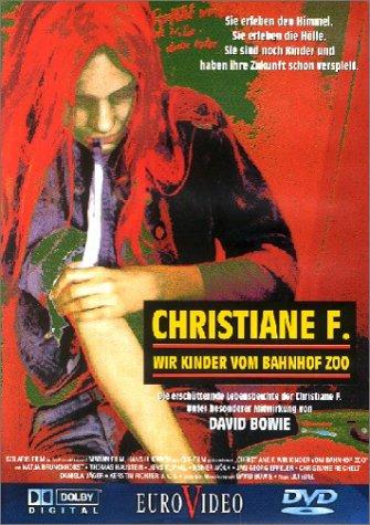 Film: Christiane F. - Wir Kinder vom Bahnhof Zoo mit Natja Brunckhorst, Thomas Haustein