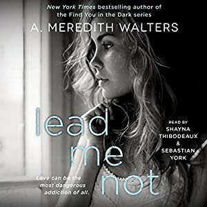 Lead Me Not Hörbuch