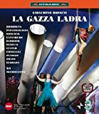 Rossini: La Gazza Ladra (Dynamic: 55567) [Blu-ray] [2012] [Region Free]
