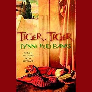 Tiger, Tiger Audiobook