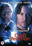 Chain Reaction [1996] [DVD]