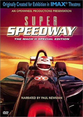 Imax / Super Speedway - Mach II [DVD] [Import]