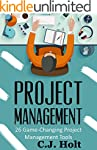 Project Management: 26 Game-Changing...