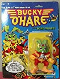 Bucky O'Hare Action Figure