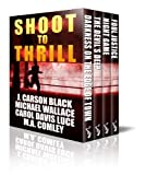 img - for Shoot To Thrill (4-Book Box Set) book / textbook / text book
