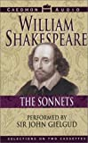 Sonnets / William Shakespeare