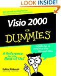 Visio 2000 For Dummies (For Dummies (...