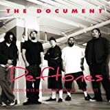 The Document (CD+DVD)by Deftones