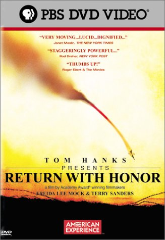 Return With Honor [DVD] [1999] [Region 1] [US Import] [NTSC]