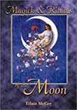 Magick & Rituals of the Moon (0738700924) by McCoy, Edain
