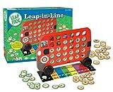 LeapFrog In Line