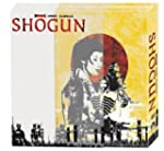 Shogun (Box Set, 5 DVDs)