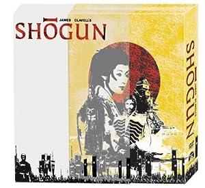 Shogun (Box Set, 5 DVDs)