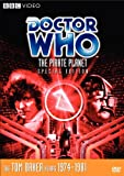 Doctor Who: Pirate Planet [DVD] [2009] [Region 1] [US Import] [NTSC]