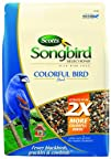 Songbird Selections 1025127 Colorful Bird Seed Blend Wild