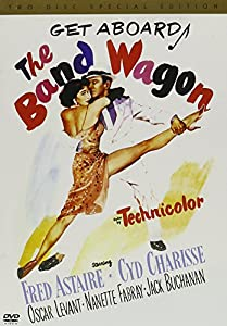 The Band Wagon (Two-Disc Special Edition) (Bilingual) [Import]