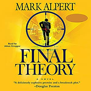 Final Theory Audiobook