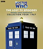 img - for Doctor Who Collection Four: The Lost TV Episodes (1967) book / textbook / text book