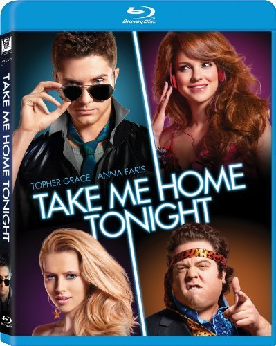 Take Me Home Tonight [Blu-ray] by 20th Century Fox