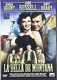 La bella de montana [DVD]