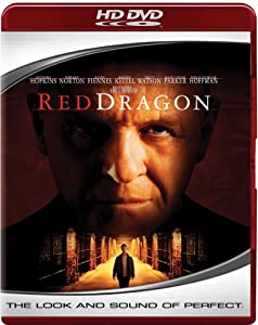 Red Dragon [HD DVD] [2002] [US Import]