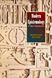 img - for Modern Epistemology: A New Introduction book / textbook / text book