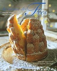 La Cuisine des f�es par Gilles Laurendon