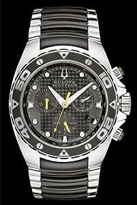 Bulova Accutron 65B138 Mens Accutron Mirador Watch