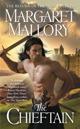 The Chieftain (The Return of the Highlanders) by Margaret Mallory