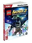 Lego Batman 3: Beyond Gotham: Prima O...
