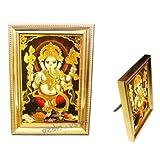 Vedic Vaani Lord Ganesha Frame