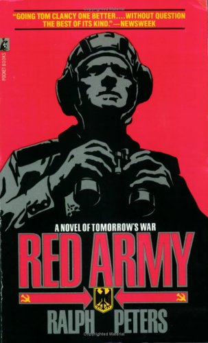 Red Army, RALPH PETERS