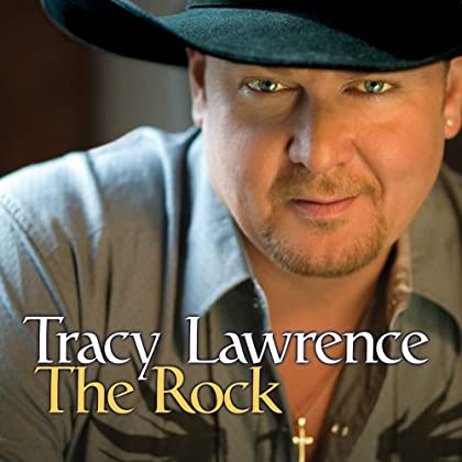 Tracy Lawrence   The Rock preview 0