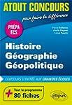 Histoire G�ographie G�opolitique Pr�p...
