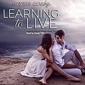 Learning to Live Audiobook