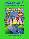 img - for Windows 7 Start Menu Secrets (Windows Tips and Tricks) book / textbook / text book