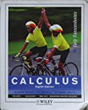 Calculus: Early Transcendentals (Okaloosa-Walton College Custom Edition) (Calculus, Volume 1) (0471769630) by Howard Anton