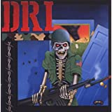 "Dirty Rotten CDvon ""D.R.I."""