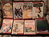 img - for Set of 8 (Audio Casette Books) Child Ages 6-10 & up ~19.7 Hours! Henry and Mudge Take the Big Test, Raggedy Ann and Andy Day At the Fair, Mr. Putter and Tabby Pick the Pears, Prune, Ruby Holler, the Whipping Boy, Run the Blockade, Just Call Me Stupid book / textbook / text book