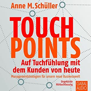 Touchpoints Hörbuch