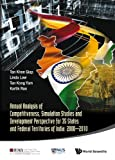 img - for Annual Analysis of Competitiveness, Simulation Studies and Development Perspective for 35 States and Federal Territories of India: 2000 2010 by Khee Giap Tan (2014-02-28) book / textbook / text book