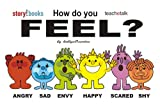 How Do You Feel?: Angry, Sad, Envy, Happy, Scared, Shy (Motiv8)