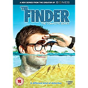 The Finder: Complete [Import anglais]