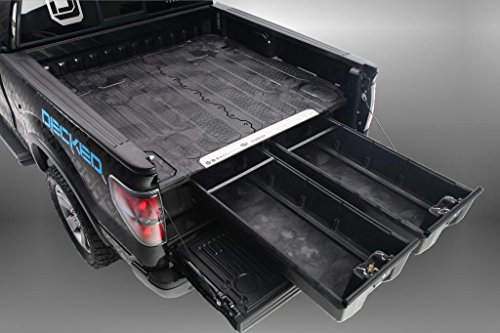 Decked Bed Organizer DT1 Truck Bed Organizer (Leer Truck Bed Cap compare prices)