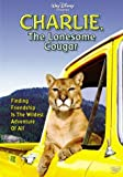 Charlie the Lonesome Cougar [US Import]